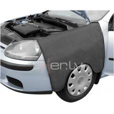 Aizsargpārklājs automašīnas spārnam