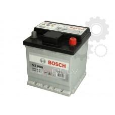 BOSCH Akumulators S3 000 40Ah 340A