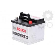 BOSCH Akumulators Silver S3 001 41Ah 360A