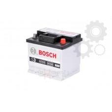 BOSCH Akumulators Silver S3 002 45Ah 400A