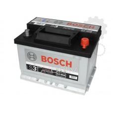 BOSCH Akumulators S3 0041 53Ah 500A