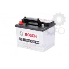 BOSCH Akumulators Silver S3 006 56Ah 480A L+