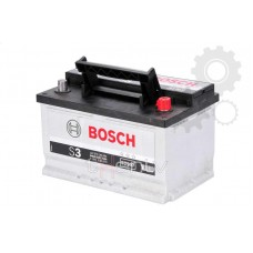 BOSCH Akumulators Silver S3 007 70Ah 640A