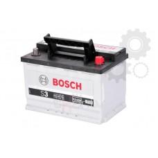BOSCH Akumulators Silver S3 008 70Ah 640A
