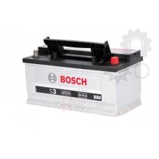 BOSCH Akumulators Silver S3 012 88Ah 740A