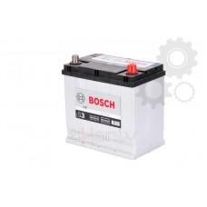 BOSCH Akumulators Silver S3 016 45Ah 300A