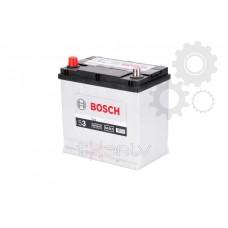 BOSCH Akumulators Silver S3 017 45Ah 300A L+