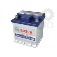BOSCH Akumulators Silver S4 000 1 44Ah 420A