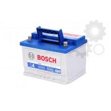 BOSCH Akumulators Silver S4 004 60Ah 540A
