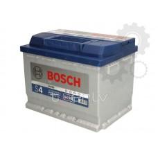 BOSCH Akumulators Silver S4 005 60Ah 540A