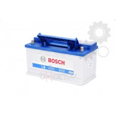 BOSCH Akumulators Silver S4 013 95Ah 800A