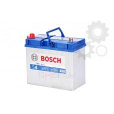BOSCH Akumulators Silver S4 023 45Ah 330A L+
