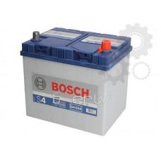 BOSCH Akumulators Silver S4 024 60Ah 540A