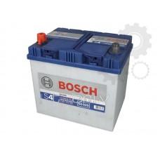BOSCH Akumulators Silver S4 025 60Ah 540A L+