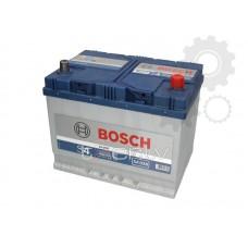 BOSCH Akumulators Silver S4 026 70Ah 630A