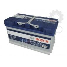 BOSCH Akumulators S4E 10 75Ah 730A start/stop