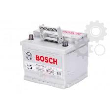 BOSCH Akumulators Silver Plus S5 001 52Ah 520A