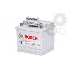 BOSCH Akumulators Silver Plus S5 002 54Ah 530A