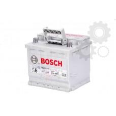 BOSCH Akumulators Silver Plus S5 002 54Ah 530A