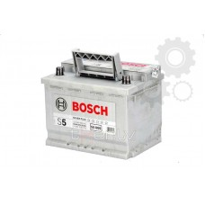 BOSCH Akumulators Silver Plus S5 005 63Ah 610A