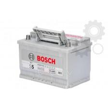 BOSCH Akumulators Silver Plus S5 008 77Ah 780A