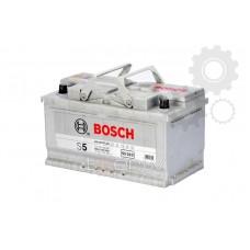BOSCH Akumulators Silver Plus S5 010 85Ah 800A