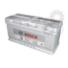 BOSCH Akumulators Silver Plus S5 015 110Ah 920A