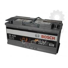 BOSCH Akumulators S5A 15 105Ah 950A start/stop AGM