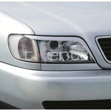 Audi A6 C4 (94-97) lukturu uzlikas