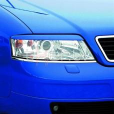 Audi A6 C5 (97-01) lukturu uzlikas