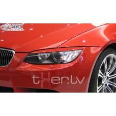 BMW e92/e93 (06-11) lukturu uzlikas, RDX