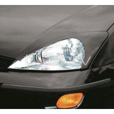Ford Focus (98-04) lukturu uzlikas, lielas