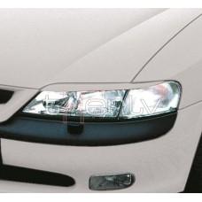 Opel Vectra B (95-02) lukturu uzlikas