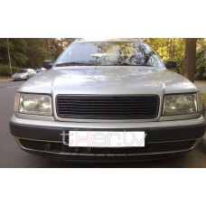 Audi 100 C4 (91-94) reste, melna