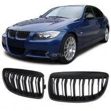 BMW e90/e91 (05-08) reste, M-style, melnas