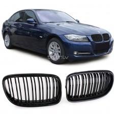 BMW e90/e91 (08-12) reste, M-style, karbona