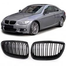 BMW e92/e93 (06-09) reste, M-style, karbona