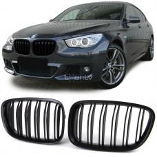 BMW 5-GT f07 (09-16) reste, M-style melna