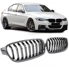 BMW f30/f31 (11-) reste, karbona