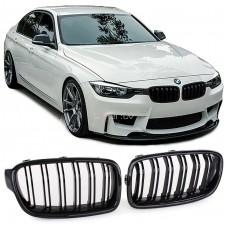 BMW f30/f31 (11-) reste, M-style, karbona