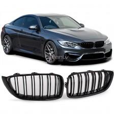 BMW f32/f33/f36/f82 (13-) reste, M-style, karbona