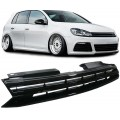 VW Golf 6 (08-12) reste, melna
