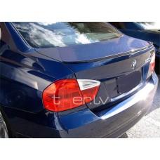 BMW e90 (05-08) spoileris, M3-look