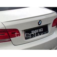 BMW e92 (06-11) spoileris, M3-look