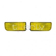 BMW e36 (91-98) miglas lukturi, yellow