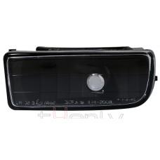 BMW e36 (91-98) miglas lukturi, melni