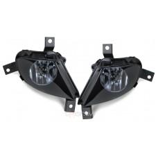 BMW e90/e91 (08-11) miglas lukturi, tonēti