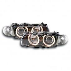 BMW e38 (99-01) lukturi, melni