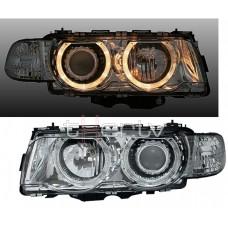 BMW e38 (99-01) lukturi, hromēti