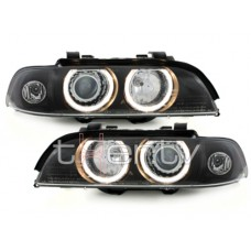 BMW e39 (95-00) lukturi, melni